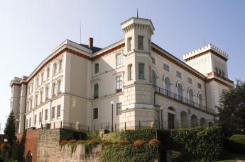 Bielsko-Biała Atrakcja Muzeum Zamek książąt Sułkowskich